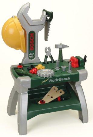 Klein Bosch pracovný stôl junior