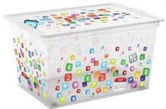 Kis pudełko C Box App XL, 50 l