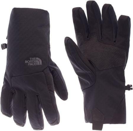 The North Face M Apex+ Etip Glove Tnf Black S