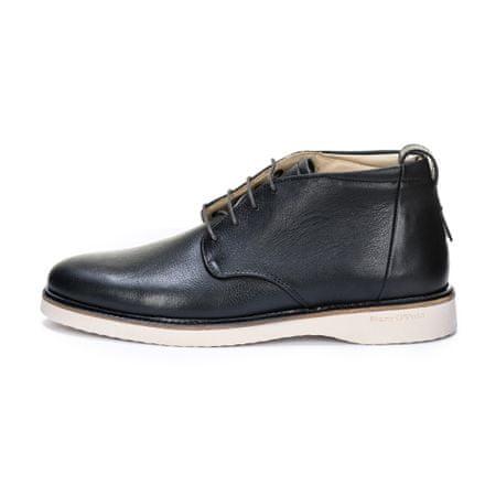 Marc O´Polo buty za kostkę męskie 41 czarny