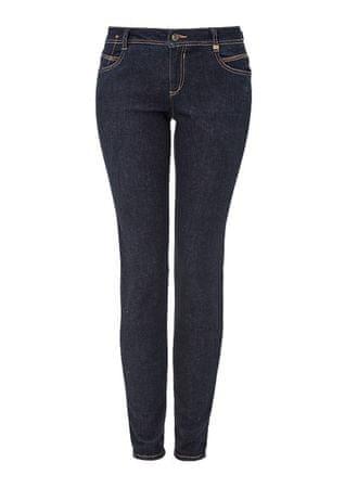 s.Oliver dámské jeansy 38/30 modrá