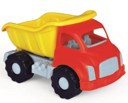 Fisher-Price Zabawka Jumbo Truck DOLU