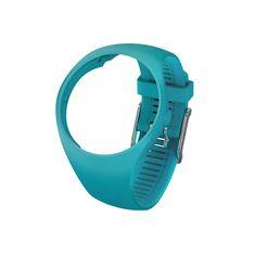 Polar zapestni pašček za uro M200, M/L, moder