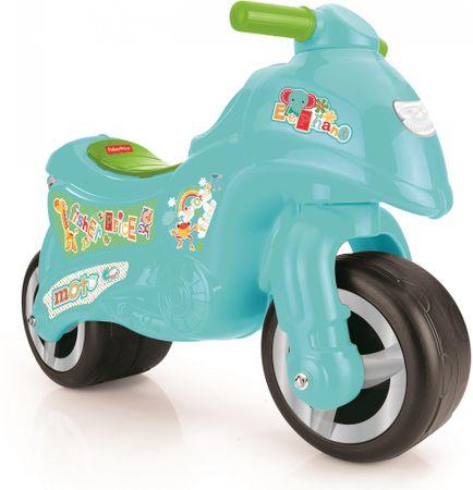 Fisher-Price Pedál nélküli gyerek motorkerékpár