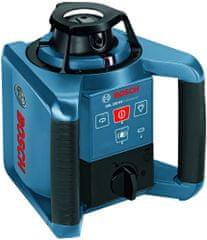 BOSCH Professional rotacijski laser GRL 250 HV (0601061600)