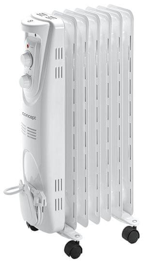 Concept RO-3207 - zánovní