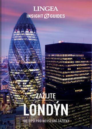Londýn - Zažijte