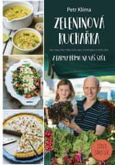 Klíma Petr: Zeleninová kuchařka - z farmy přímo na váš stůl
