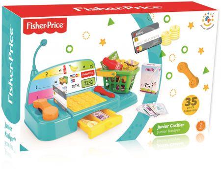Fisher-Price DOLU Detská pokladňa