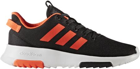 Adidas buty CF Racer Tr K Core Black/Solar Red/Footwear White 32