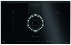 AEG indukcijska ploča za kuhanje s napom IDK84451IB