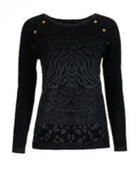 Desigual ženski pulover Gaea