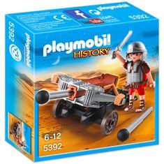 Playmobil Legionar sa samostrelom (5392)