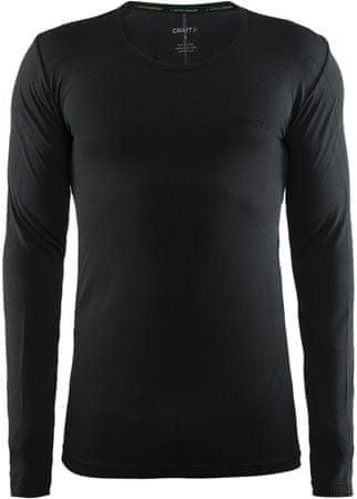 Craft koszulka męska Active Comfort LS czarna S