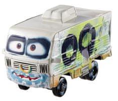 Mattel Auta 3 Duży samochodzik Arvy