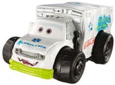 Mattel Cars 3 Velké autíčko do vody Dr. Damage