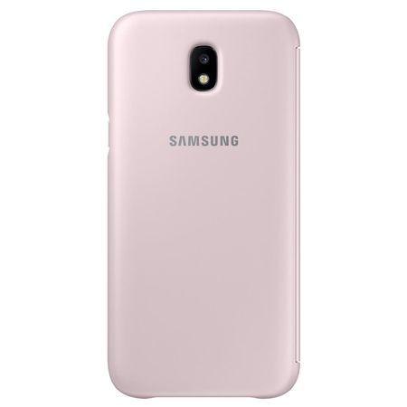 Samsung torbica za Samsung Galaxy J5 2017 J530, roza