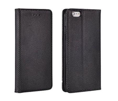 Havana torbica Samsung Galaxy Xcover 4 G930, magnetna, črn