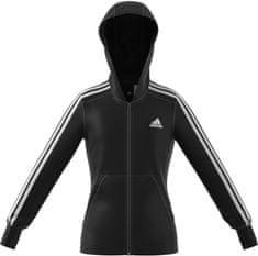 Adidas YG 3S Full Zip Hoodie
