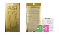 Zaščitno kaljeno steklo Gold za Sony Xperia XA1 Ultra
