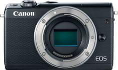 Canon EOS M100 Body - zánovné