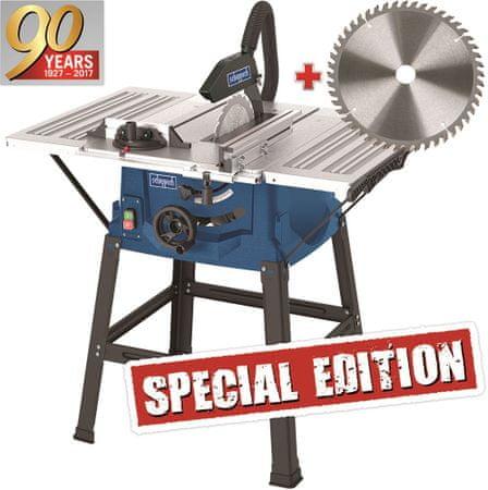 Scheppach HS 100 S Special Edition stolová píla