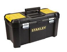 Stanley kovček za orodje s kovinskimi zaponkami