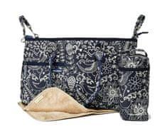 Melobaby LOVE přebalovací taška