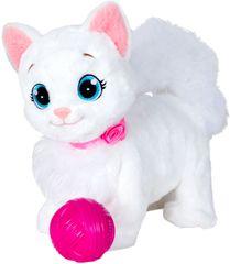 TM Toys Bianca plyšová mačička 25 cm