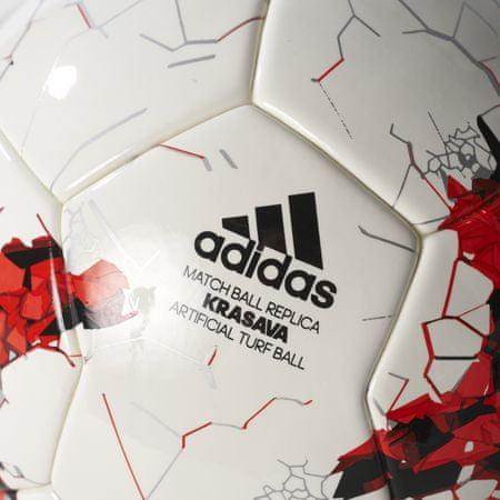 a8da8aa53 Adidas CONFED Art TRF White/Red/Silver 5   MALL.SK