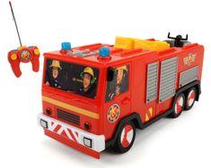 Dickie RC Požárník Sam Hasičské auto Jupiter