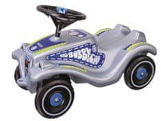 BIG Bobby Car Policie lábbal hajtható autó