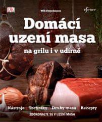Fleischmann Will: Domácí uzení masa na grilu i v udírně