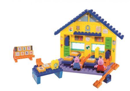 d5959af08 BIG PlayBig Bloxx Peppa Pig škola - Parametre | MALL.SK