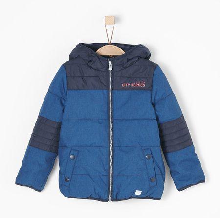 s.Oliver jakna za dječake, plava, 110