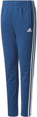 Adidas spodnie sportowe YB 3Stripes Ft Pant