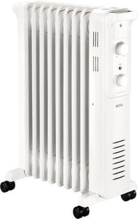 ECG oljni radiator OR 2090