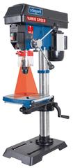 Scheppach wiertarka stołowa z laserem DP 18 VARIO