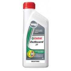 Castrol ulje Outboard 2T, 1 L