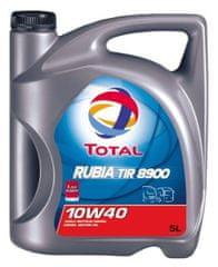 Total ulje Rubia TIR 8900, 10W40, 5 L