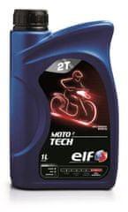 Elf ulje Moto 2 Tech, 1 L