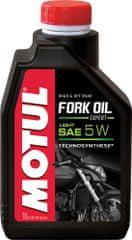 Motul olje za vilice Fork Oil Expert 5W, 1 L
