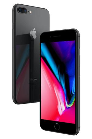 Apple iPhone 8 Plus, 64GB, gwiezdna szarość