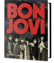 Reesman Bryan: Bon Jovi