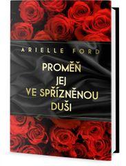 Ford Arielle: Proměň jej ve spřízněnou duši