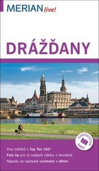 Kolektív autorov: Merian - Drážďany