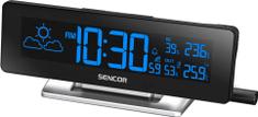 SENCOR stacja pogodowa SWS 8400