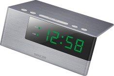 SENCOR zegar cyfrowy z budzikiem SDC 4600