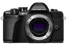 Olympus digitalni bezzrcalni fotoaparat OM-D E-M10 Mark III, kućište