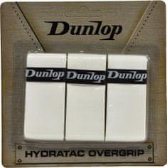 Dunlop ovoj za loparje Grip, bel
